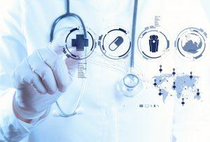 סרטוני תדמית, סרטוני הסבר והדרכה בתחום הרפואה