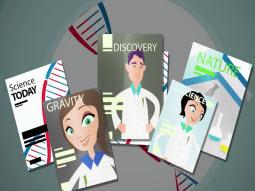 שיווק- סרטון אנימציה שיווקי- שיווק דיגיטלי