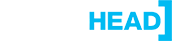 סרטי תדמית- וידאו הד לוגו לבן
